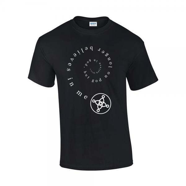 Buy Online The Mission - I Still Believe T-Shirt