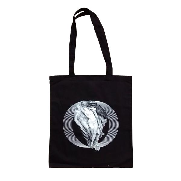 Buy Online Wayne Hussey - Black Tote Bag