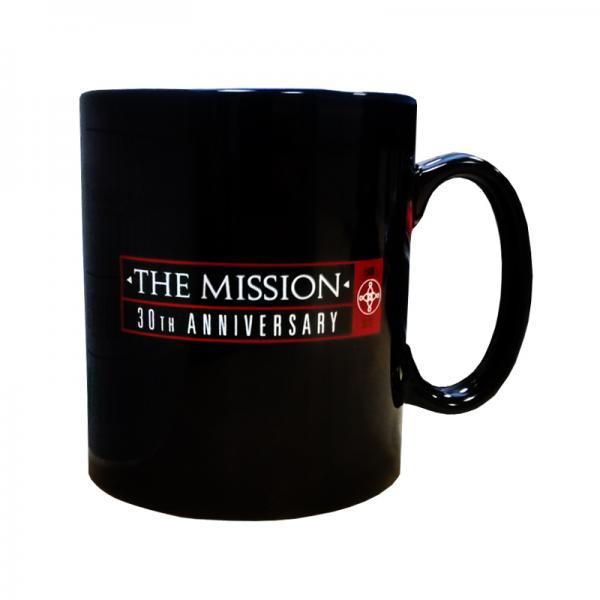 Buy Online The Mission - 30th Anniversary Mug
