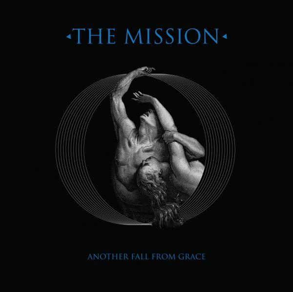 Buy Online The Mission - Another Fall From Grace Standard CD Jewel Case