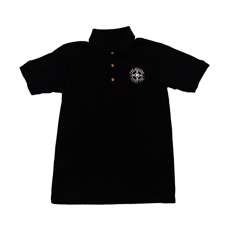 Buy Online The Mission - Polo Shirt