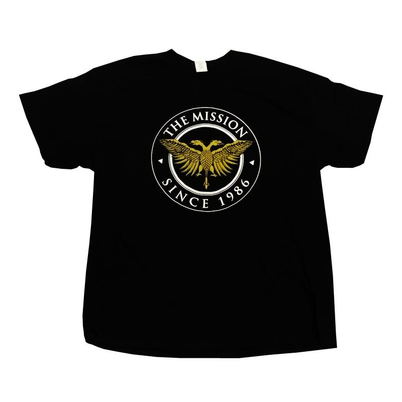 Buy Online The Mission - Eagle T-Shirt