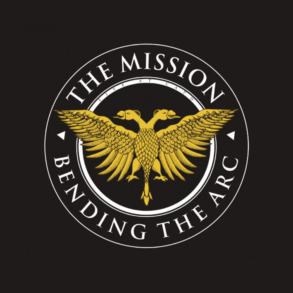 Buy Online The Mission - Bending The Arc Triple Vinyl 3LP (Coloured Vinyl)