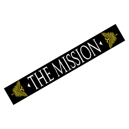 Buy Online The Mission - Scarf