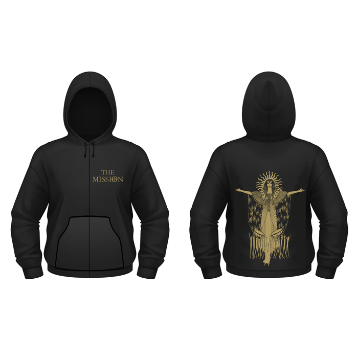 Buy Online The Mission - Gods Own Medicine Hoody