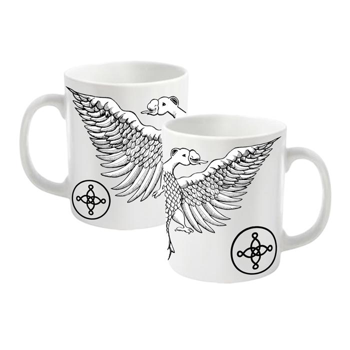Buy Online The Mission - White Eagle Mug