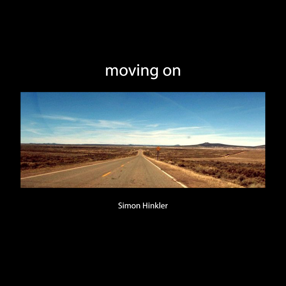Buy Online Simon Hinkler - Moving On CD EP