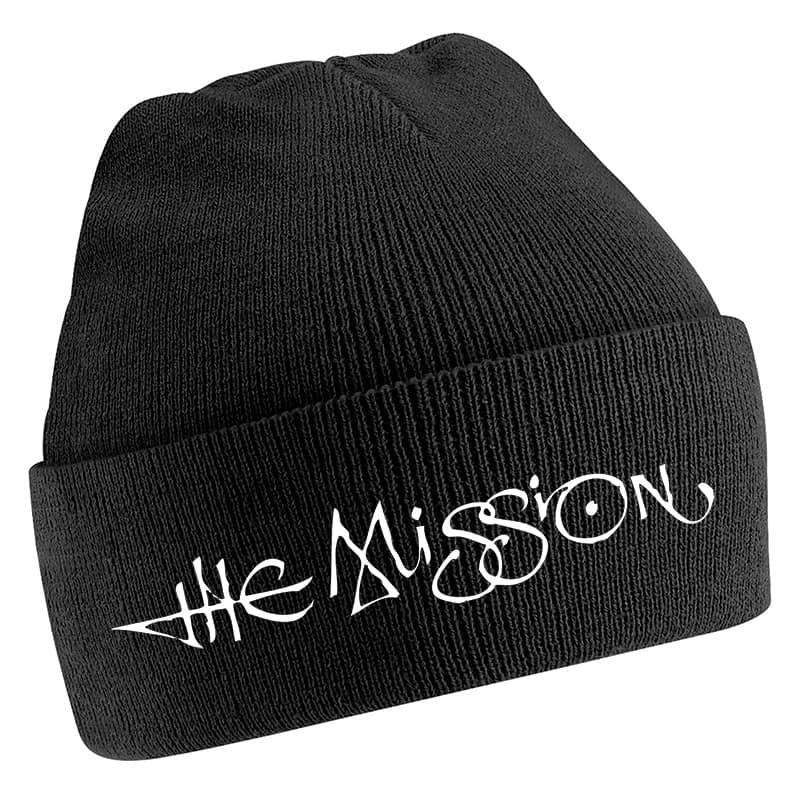 Buy Online The Mission - Beanie Hat
