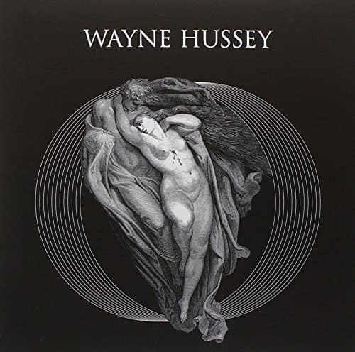 Buy Online Wayne Hussey - Marian / My Love Will Protect You 7-Inch Vinyl