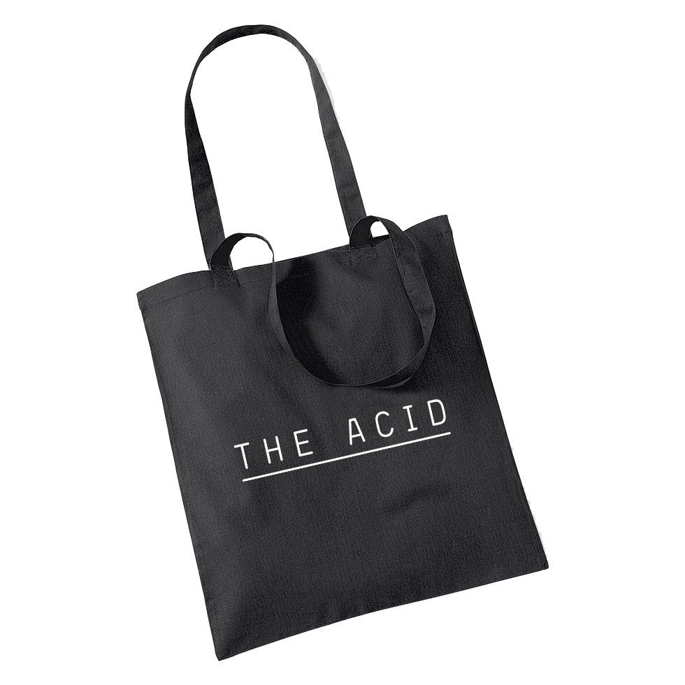 Buy Online The Acid - The Acid Tote Bag