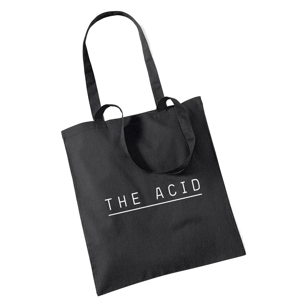 The Acid Tote Bag
