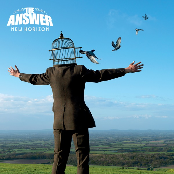 Buy Online The Answer - New Horizon (CD)