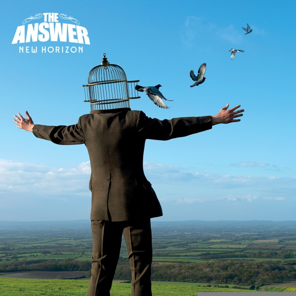 Buy Online The Answer - New Horizon (LP)
