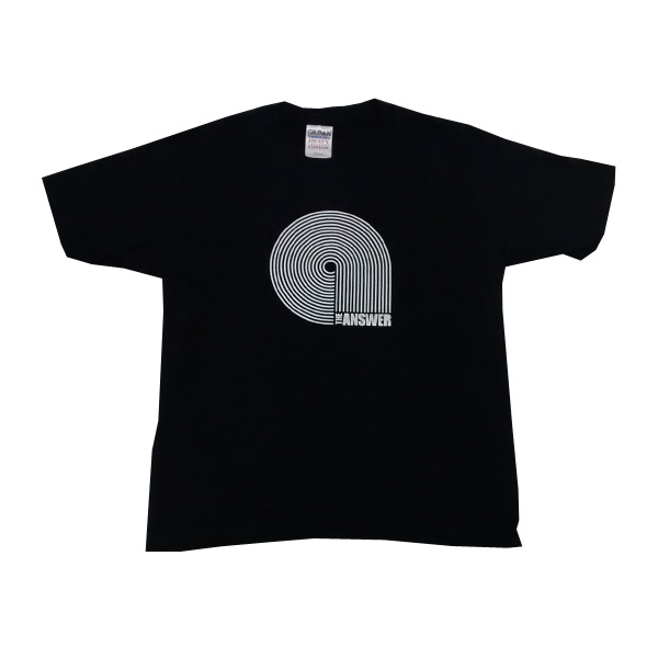 Buy Online The Answer - Original 2005 Logo T-Shirt