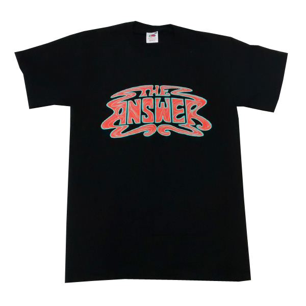 Buy Online The Answer - Napalm The Answer Limited T-Shirt
