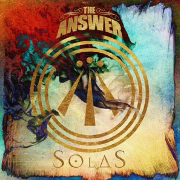 Buy Online The Answer - Solas CD Album