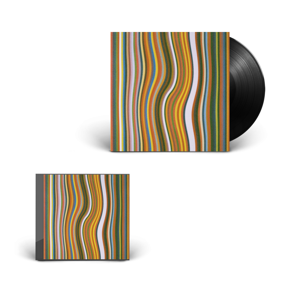Buy Online The Babe Rainbow - The Babe Rainbow CD + Vinyl LP