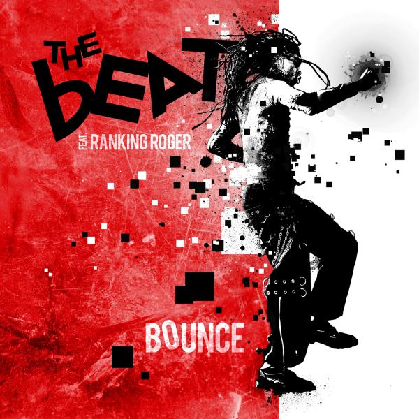 Buy Online The Beat feat. Ranking Roger - Bounce - Signed CD