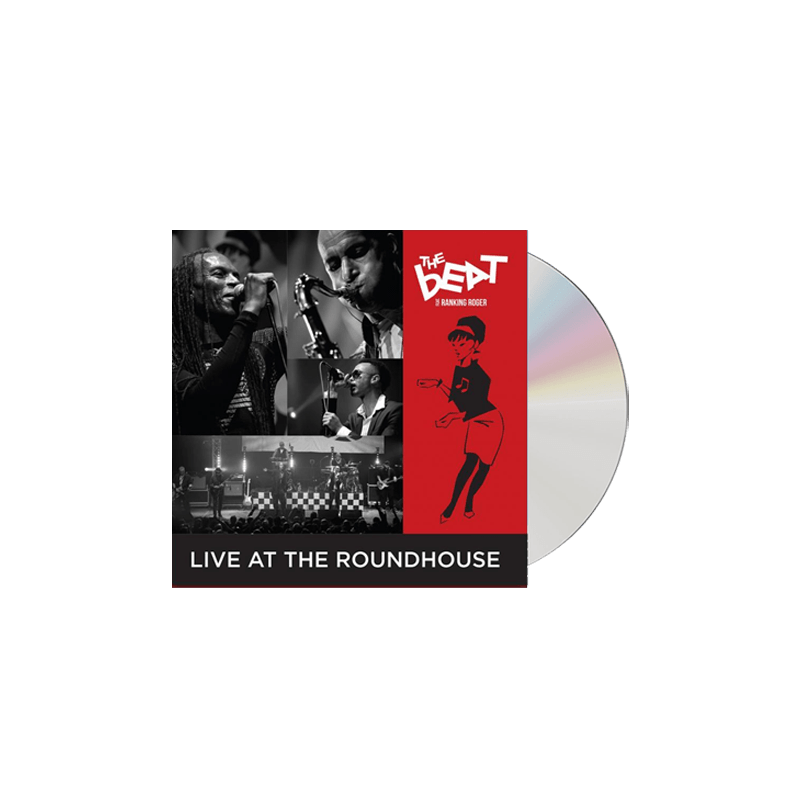 Buy Online The Beat - Live At The Roundhouse