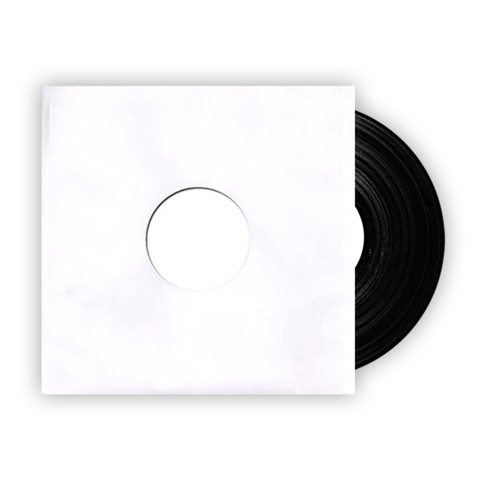 Live At The Roundhouse Test Pressing Double Vinyl
