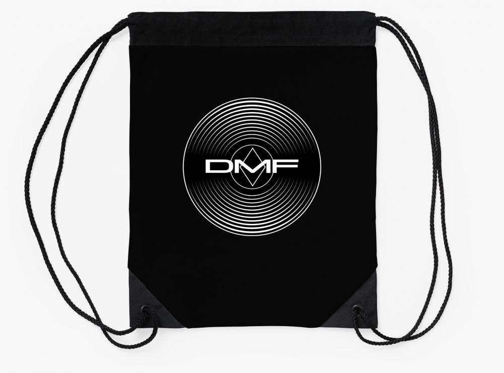 Buy Online The Beat - DMF Record Bag