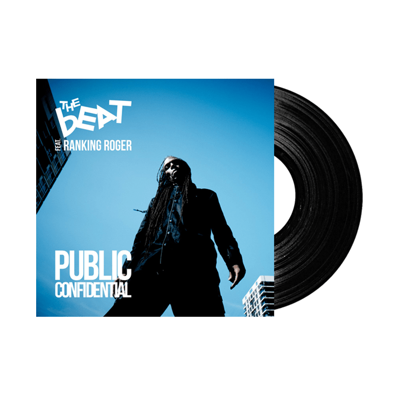 Buy Online The Beat - Public Confidential