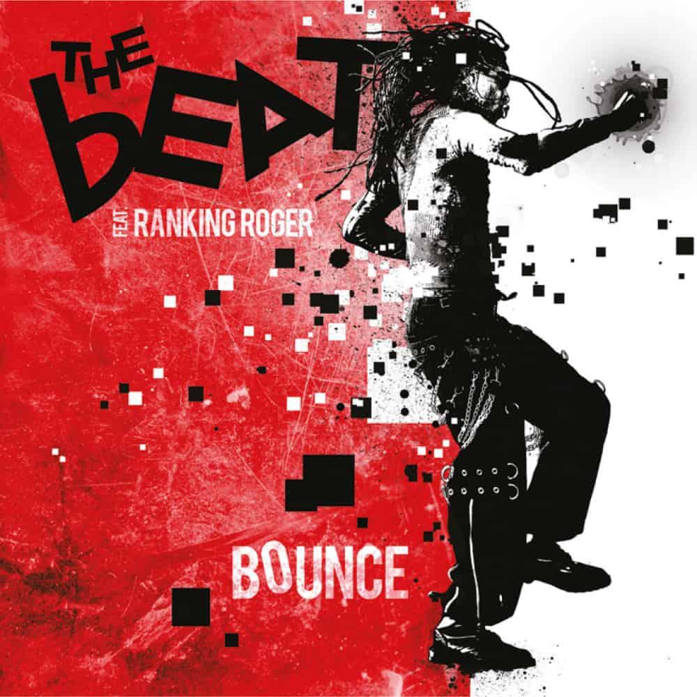 Buy Online The Beat - Bounce - Digital Album