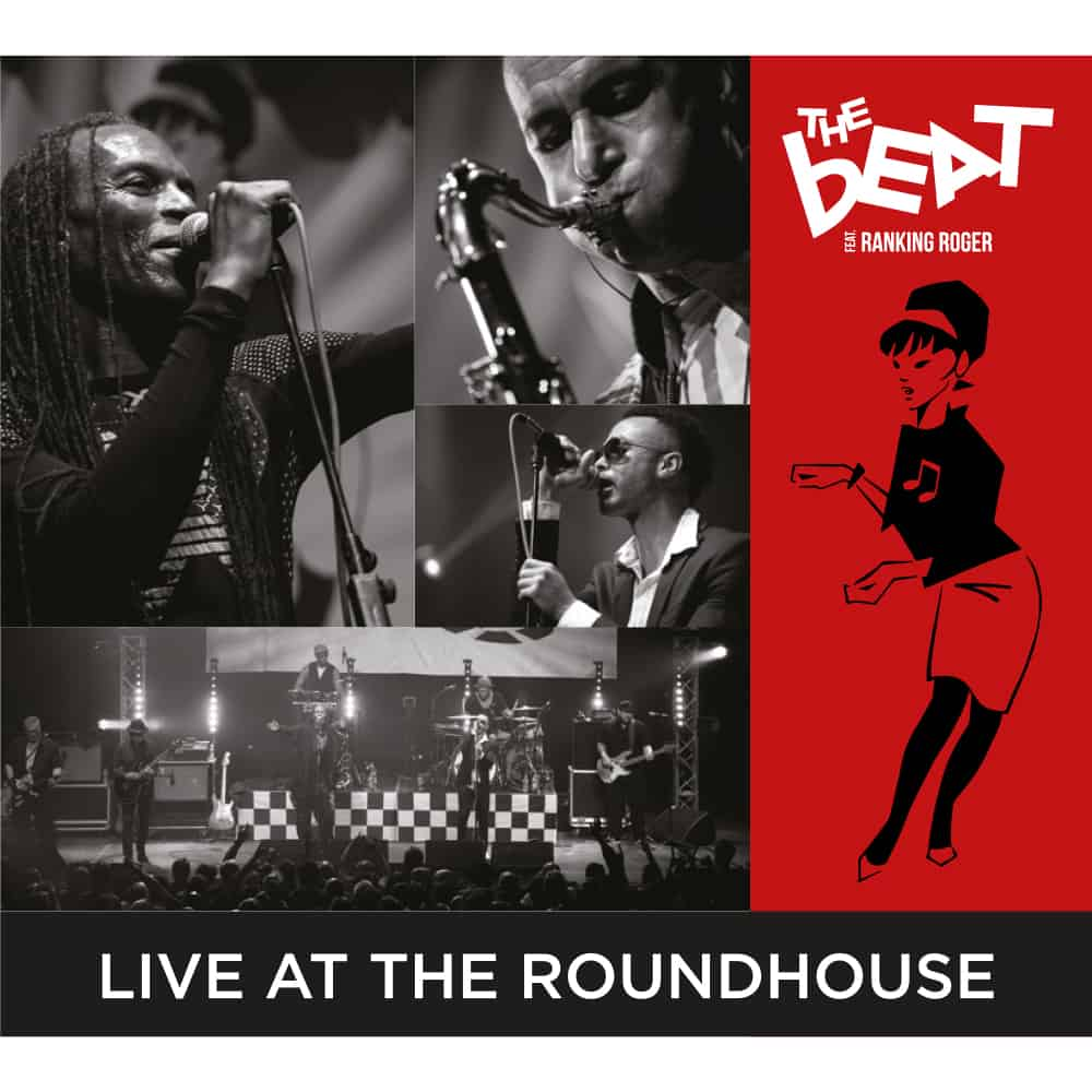 Buy Online The Beat (Featuring Ranking Roger) - Live At The Roundhouse - Digital Album
