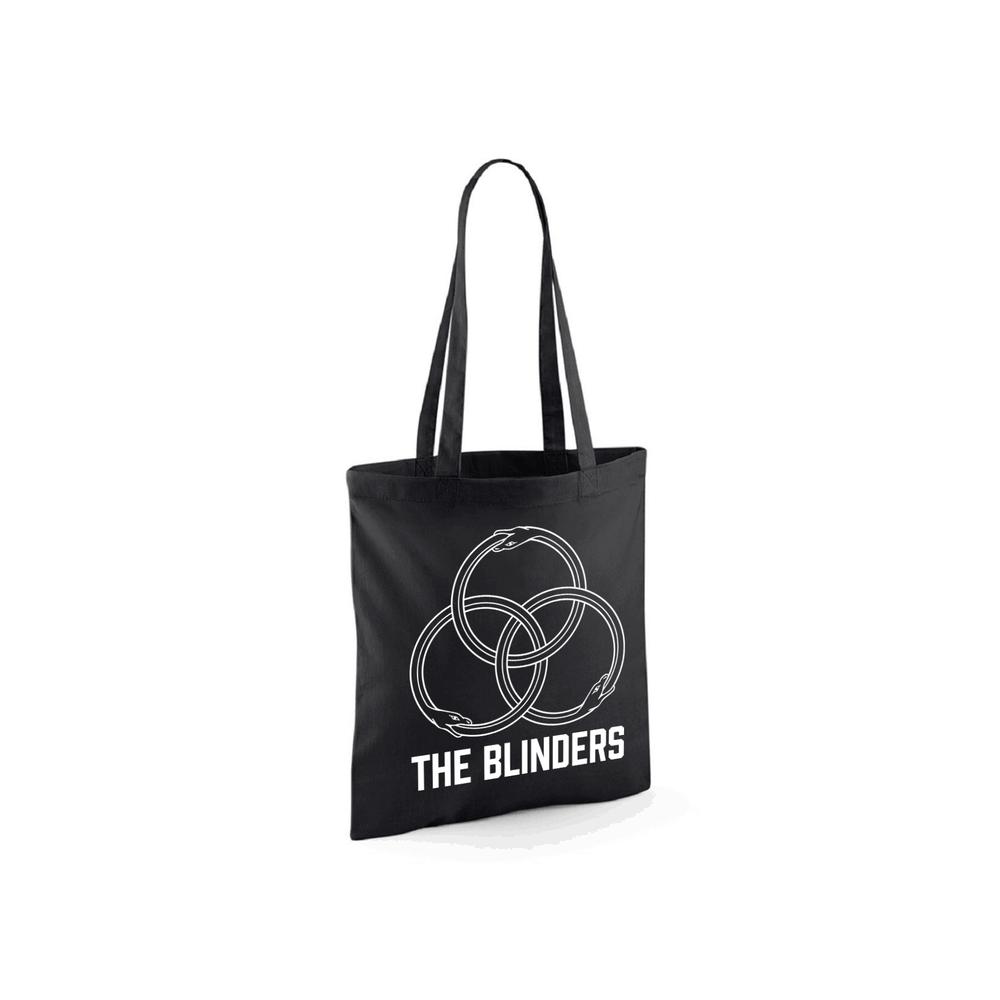 Buy Online The Blinders - Tote Bag