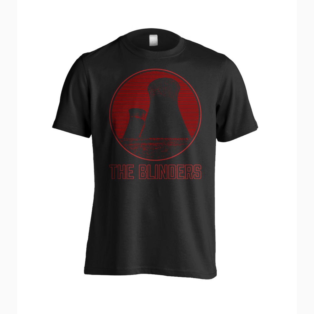 Buy Online The Blinders - Black Power T-Shirt