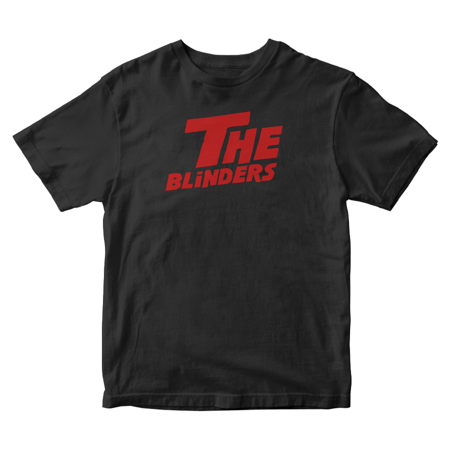 Buy Online The Blinders - The Shining T-Shirt