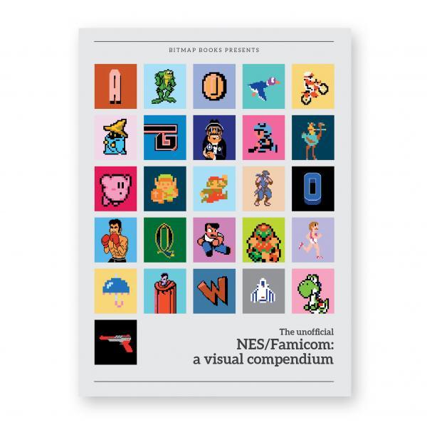 NES/Famicom: A Visual Compendium (Hardback)