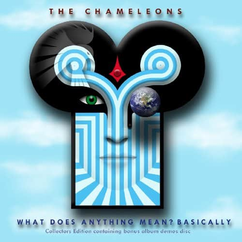 Buy Online Chameleons - What Does Anything Mean Basically