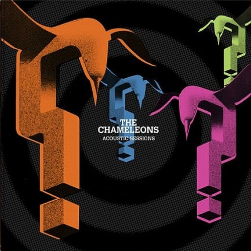 Buy Online Chameleons - Acoustic Sessions