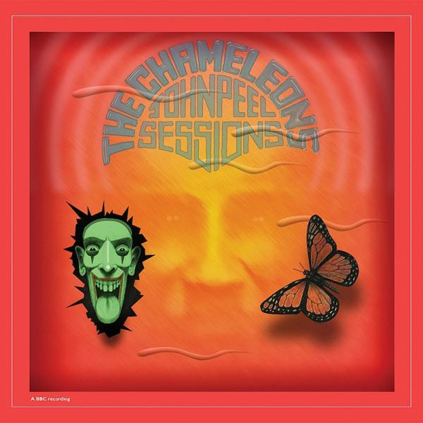 Buy Online The Chameleons - John Peel Sessions (2014 Remaster Double Heavyweight LP)