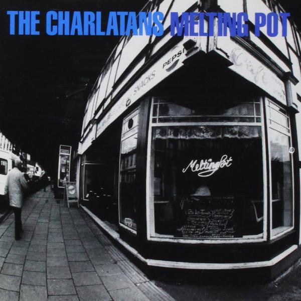 Buy Online The Charlatans - Melting Pot Vinyl