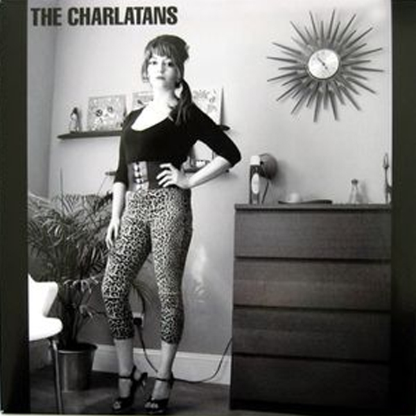 Buy Online The Charlatans - Mistakes 7-Inch Single