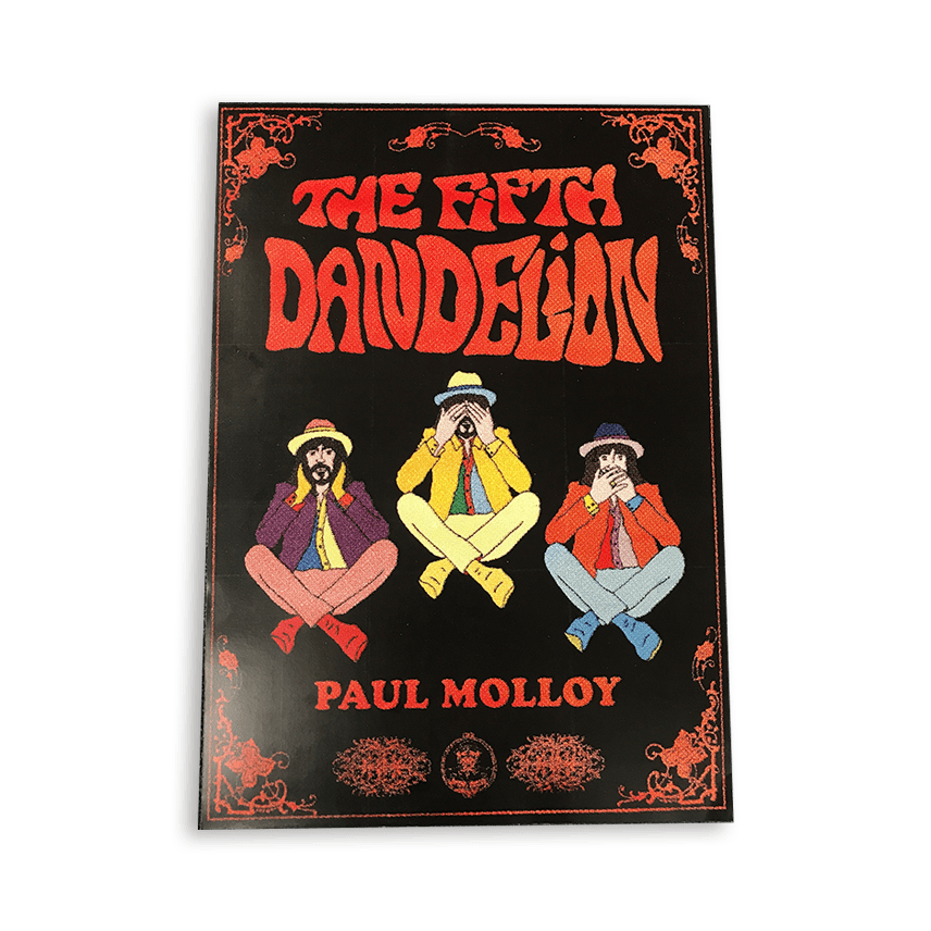 Buy Online Paul Molloy - The Fifth Dandelion A3 Print