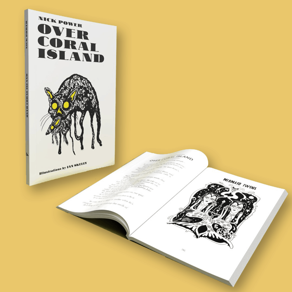 Buy Online The Coral - Over Coral Island Book