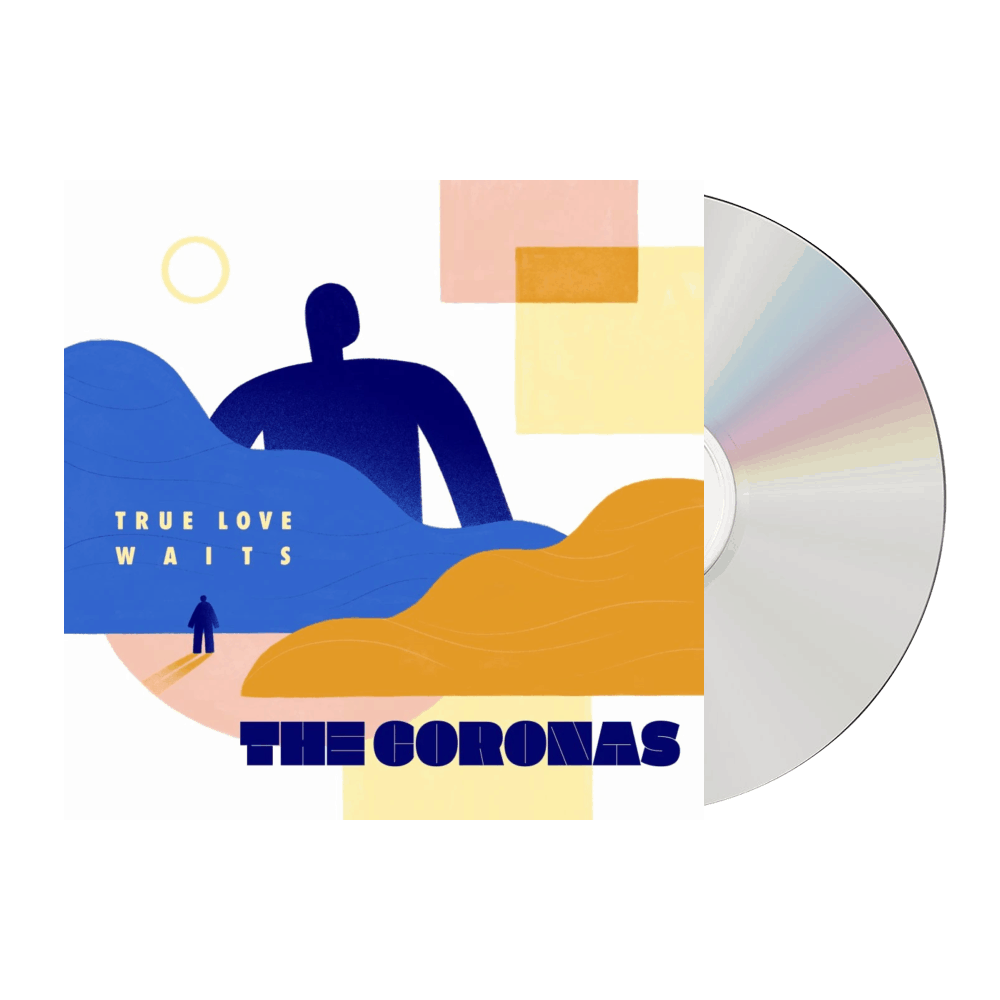 Buy Online The Coronas - True Love Waits