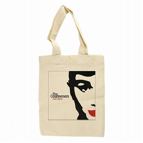 Buy Online Courteeners - Still Here 2014 Tote Bag