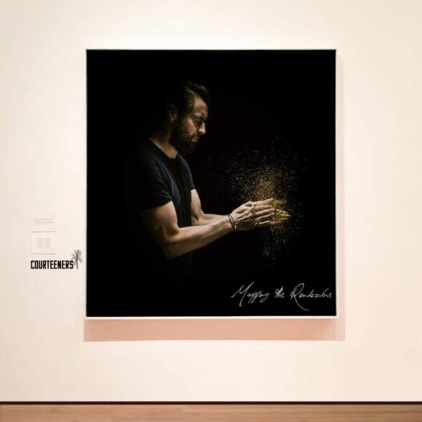 Buy Online Courteeners - Mapping The Rendezvous Digital Download