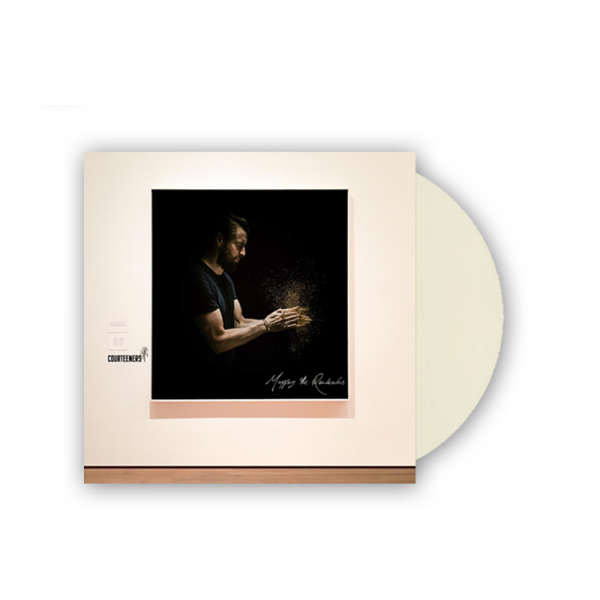 Buy Online Courteeners - Mapping The Rendezvous Vinyl LP (Cream Vinyl, Exclusive)