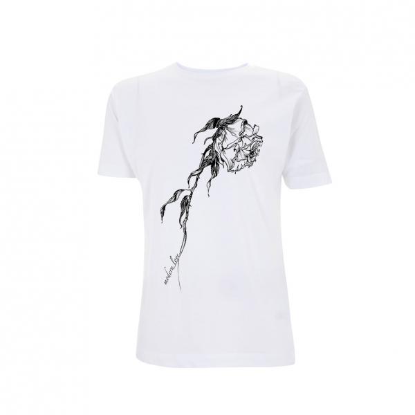 Buy Online Courteeners - Modern Love White T-Shirt