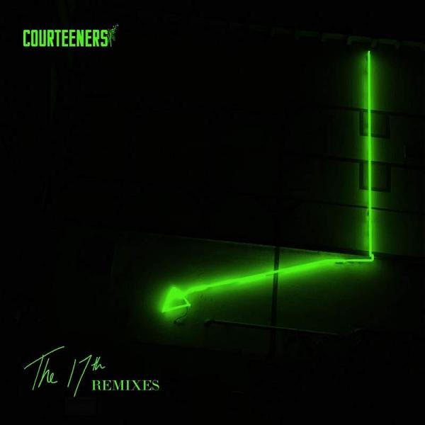 Buy Online Courteeners - The 17th (Remixes) Digital Download