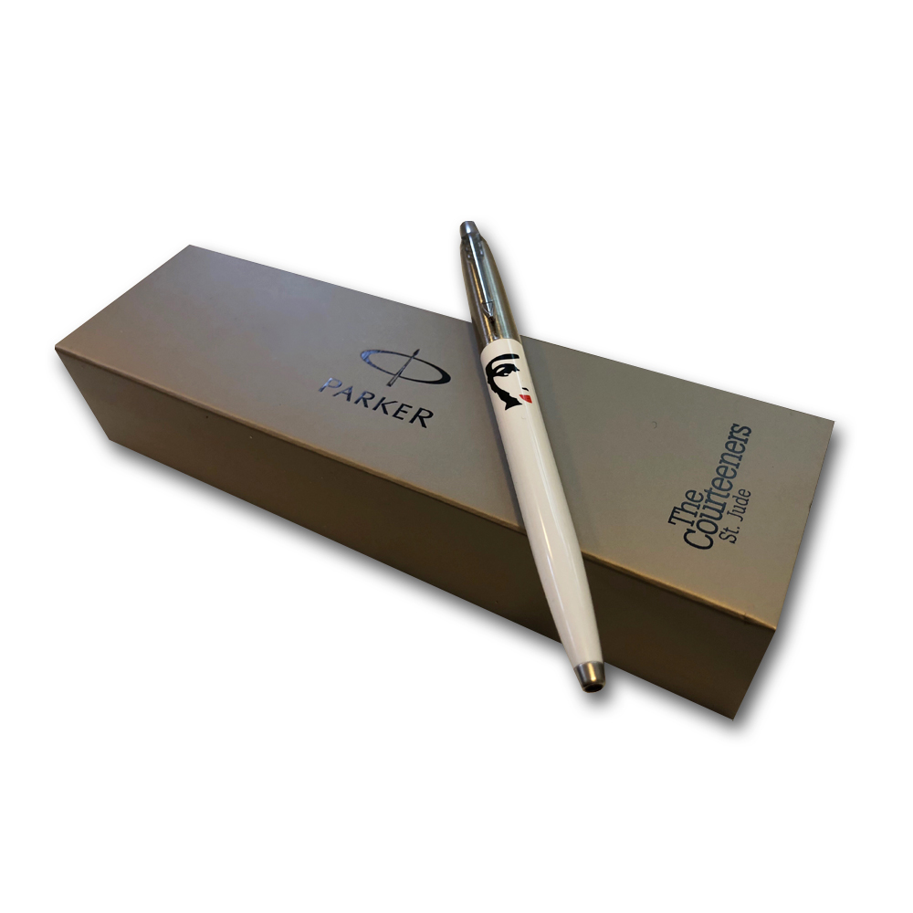 Buy Online Courteeners - St. Jude Parker Pen