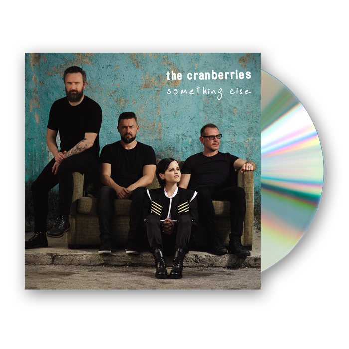 Buy Online The Cranberries - Something Else