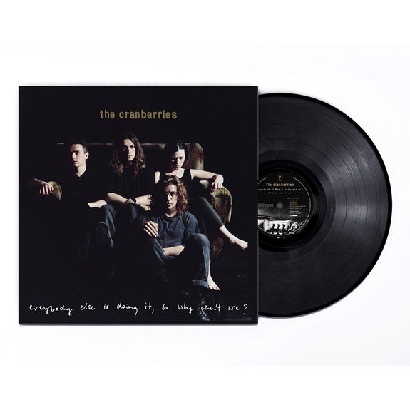 Buy Online The Cranberries - Everybody Else Is Doing It So Why Can't We Vinyl LP
