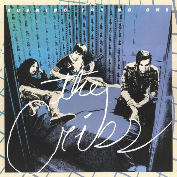 Buy Online The Cribs - Burning For No One 7-Inch Single (Ltd Edition)