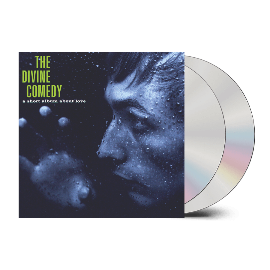 Buy Online The Divine Comedy - A Short Album About Love (Remastered)